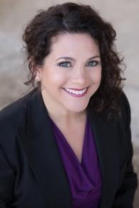 Dr. Caroline Jones